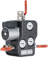 Трехходовой клапан Laddomat 21-100 66 °C (для котлов до 120 кВт)