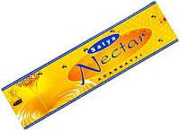 "Благовония ""Satya"" Nectar / Нектар 45g."