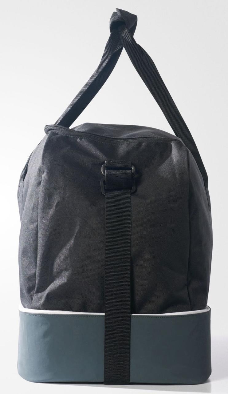 04b8939b Спортивная сумка ADIDAS Tiro Team Bag Large B46122, черный/серый, цена 1  890 грн., купить в Киеве — Prom.ua (ID#572455609)
