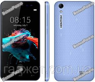 Телефон Homtom HT16. HOMTOM HT16 BLUE. Смартфон., фото 2