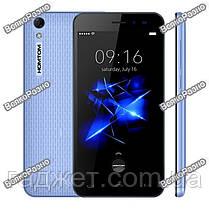 Телефон Homtom HT16. HOMTOM HT16 BLUE. Смартфон., фото 3