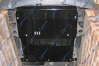 Защита двигателя (картера) MERCEDES VANEO (W 414) 2001-2005 г.в.