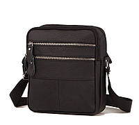 Мужская кожаная сумка Tiding Bag M38-3923A, фото 1