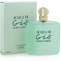 Духи Armani ACQUA DI GIO WOMAN (edt) 100ml.