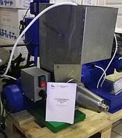 Шнековая соковыжималка СШ-1 для фруктов и овощей 100 кг/ч 380В