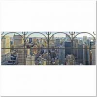 Пазлы Пейзажи 'Вид на Манхеттен, 32000 элементов '