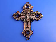 Кресты наперсные медненные (Литье)
