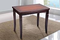 Стол МИКС-Мебель Эрика 600*900 (двухцветный), фото 1
