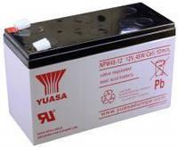 Аккумуляторная батарея для ИБП Yuasa NPW45-12  12В, 9Ач