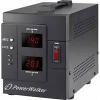 Стабилизатор напряжения 220в PowerWalker 2000VA (1600W) (10120306)