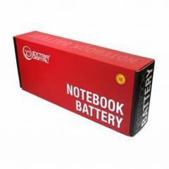 Аккумулятор для ноутбука APPLE A1185 (5550 mAh) Black EXTRADIGITAL (BNA3900)