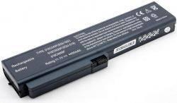 Аккумулятор для ноутбука Fujitsu Amilo V3205 (SQU-522, FU5180LH) 11.1V 4400mAh PowerPlant (NB00000201)