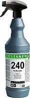240  Cleamen чистка духовок та грилей 1,1 кг. к.364