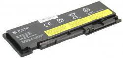 Аккумулятор для ноутбука IBM/LENOVO ThinkPad T420s (42T4844) 11.1V 4400mAh PowerPlant (NB480197)