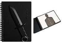 Блокнот Нож 3D