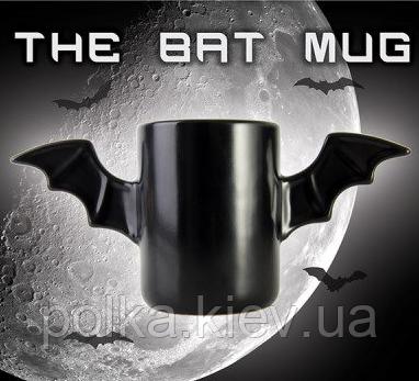 Чашка Бэтмен
