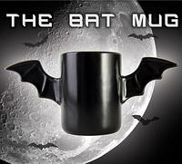 Чашка Бэтмен, фото 1