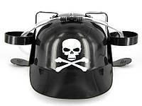 Шлем для напитков Роджер