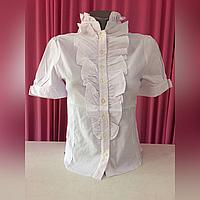 РАСПРОДАЖА!!! Школьная блузка, 5-11 класс (в ассортименте)