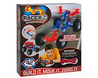Конструктор ZOOB Racer-Z Speedster (0Z12051)