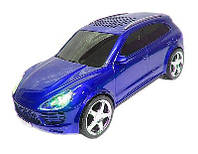 Колонка машинка Porsche Cayenne, фото 1
