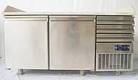 Холодильный стол Desmon PTR16C3-SP б/у