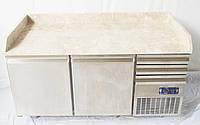 Холодильный стол Desmon PTR16C3-SP