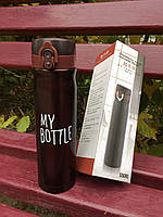 Термос My Bottle Бордо 500 мл. , фото 1