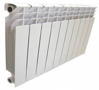 Алюминиевый радиатор отопления Mirado 500/96