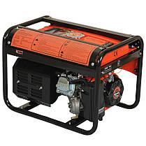 Генератор газобензиновый Vitals EST 2.8bng  (3кВт), фото 3
