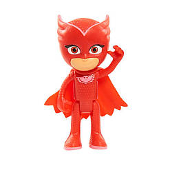 "Фигура Алетт из м/ф ""Герои в масках"" ОРИГИНАЛ. PJ Masks Single Hero Owlette Figure"