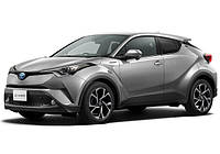 Toyota C-HR 2016-