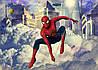 Печать съедобного фото - А4 - Вафельная бумага - Человек-паук №45