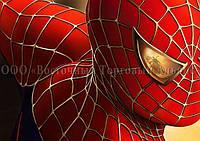 Печать съедобного фото - А4 - Вафельная бумага - Человек-паук №51, фото 1