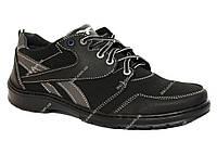 Кроссовки для мужчин демисезонные в стиле Reebok (Ю42-3н)