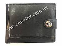 Чоловічий гаманець кожзам Pilusi (у коробці) дешево