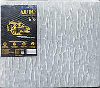 Шумоизоляция для автомобиля Auto 4 мм, самоклейка