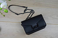 Кожаная сумка Италия Virginia Conti