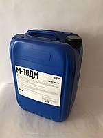 Моторное масло М10ДМ