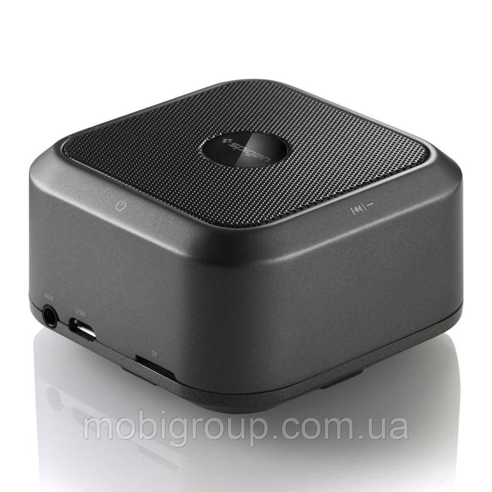 Колонка Spigen Wireless Bluetooth Speaker R12S