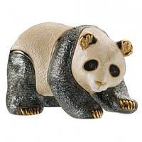 Фигурка De Rosa Rinconada Emerald Медведь Панда Dr1011-13 белый