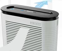 Очиститель воздуха HEPA HoMedics (55 м2)