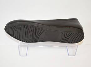 Балетки женские кожаные Kento 0010, фото 2
