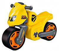Мотоцикл каталка Супер скорость BIG 56329