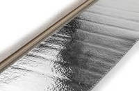 Алюминиевый мат Fenix AL MAT 1,0 м кв, 140Вт