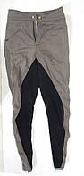 Штаны верховые KENTUCKY, 80 (пояс - 35 см), Отл сост!