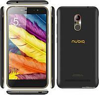 Смартфон ZTE Nubia N1 Lite 2/16GB Black/Gold MT6737 2/16gb 3000 мАч