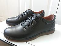 Польские мужские туфли на осень