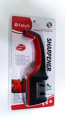 Точилка для ножей Lmyh Knife Sharpener , фото 2