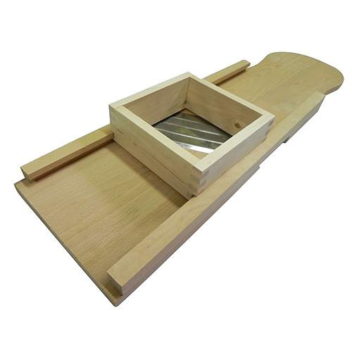 Шатківниця для капусти на 4 ножа Strend Pro, 915 мм.